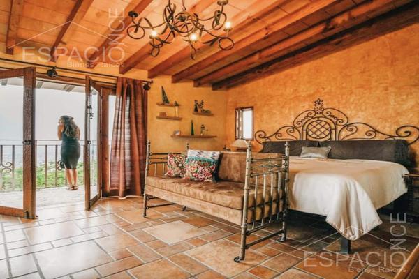 Foto de casa en venta en  , la herradura, cuernavaca, morelos, 15233618 No. 07