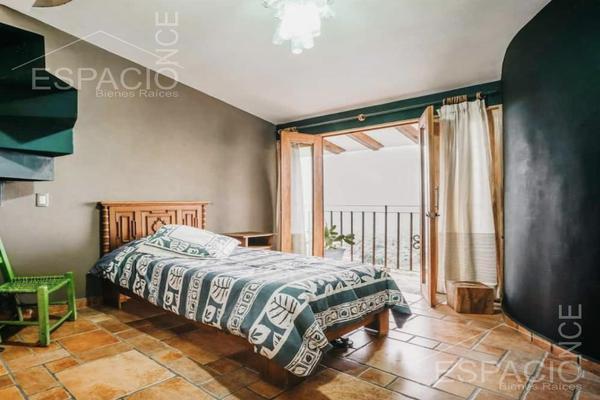 Foto de casa en venta en  , la herradura, cuernavaca, morelos, 15233618 No. 08