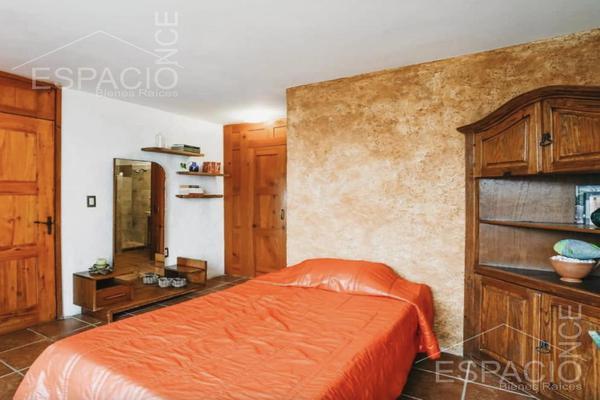 Foto de casa en venta en  , la herradura, cuernavaca, morelos, 15233618 No. 12