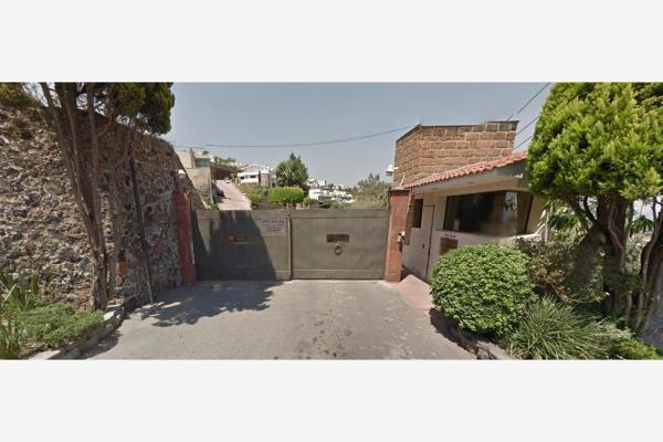 Foto de terreno habitacional en venta en  , la herradura, cuernavaca, morelos, 2710035 No. 01