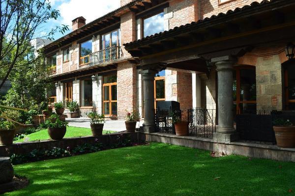 Foto de casa en venta en  , la herradura, huixquilucan, méxico, 12267340 No. 01
