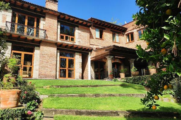Foto de casa en venta en  , la herradura, huixquilucan, méxico, 12267340 No. 02