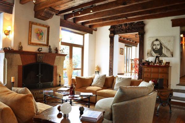 Foto de casa en venta en  , la herradura, huixquilucan, méxico, 12267340 No. 06