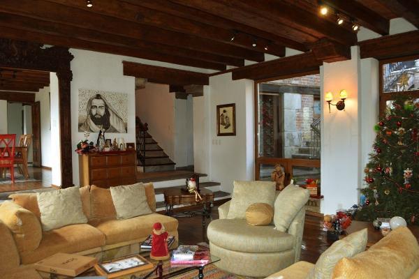 Foto de casa en venta en  , la herradura, huixquilucan, méxico, 12267340 No. 08