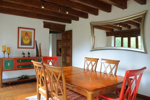 Foto de casa en venta en  , la herradura, huixquilucan, méxico, 12267340 No. 12