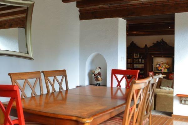 Foto de casa en venta en  , la herradura, huixquilucan, méxico, 12267340 No. 13