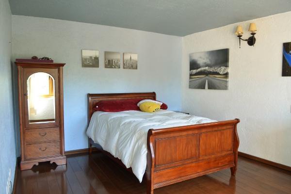 Foto de casa en venta en  , la herradura, huixquilucan, méxico, 12267340 No. 32