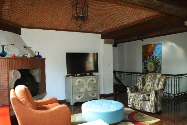 Foto de casa en venta en  , la herradura, huixquilucan, méxico, 12267340 No. 38