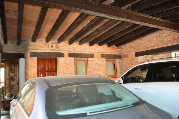 Foto de casa en venta en  , la herradura, huixquilucan, méxico, 12267340 No. 44