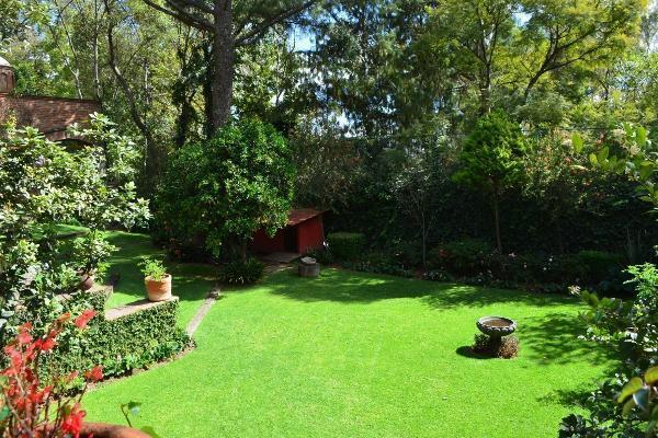 Foto de casa en venta en  , la herradura, huixquilucan, méxico, 12267340 No. 45