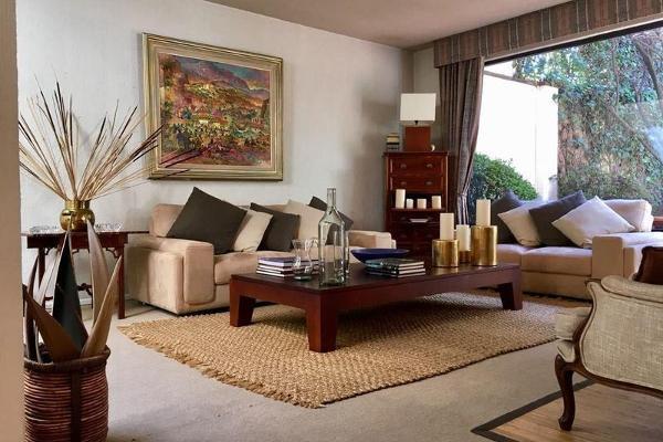 Foto de casa en venta en  , la herradura, huixquilucan, méxico, 12826518 No. 01