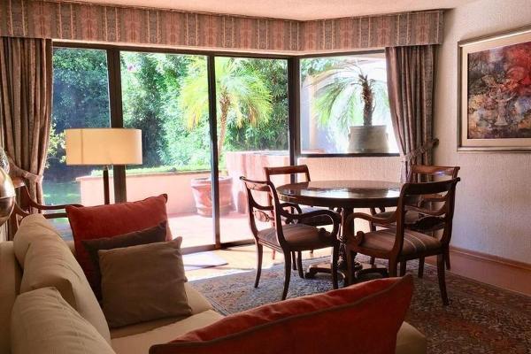 Foto de casa en venta en  , la herradura, huixquilucan, méxico, 12826518 No. 02