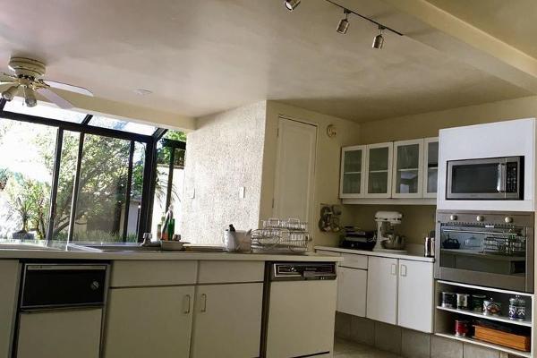 Foto de casa en venta en  , la herradura, huixquilucan, méxico, 12826518 No. 04
