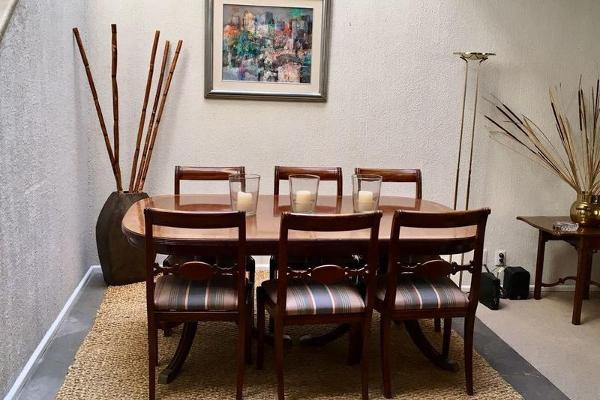 Foto de casa en venta en  , la herradura, huixquilucan, méxico, 12826518 No. 08