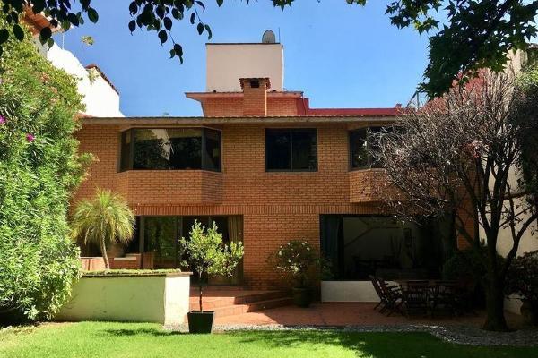 Foto de casa en venta en  , la herradura, huixquilucan, méxico, 12826518 No. 11