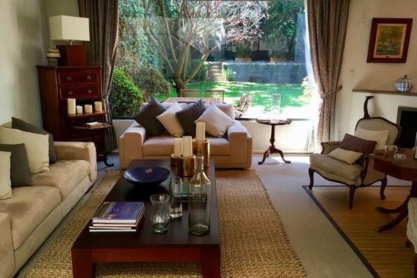 Foto de casa en venta en  , la herradura, huixquilucan, méxico, 12826518 No. 12