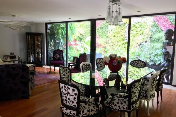 Foto de casa en venta en  , la herradura, huixquilucan, méxico, 5685816 No. 01