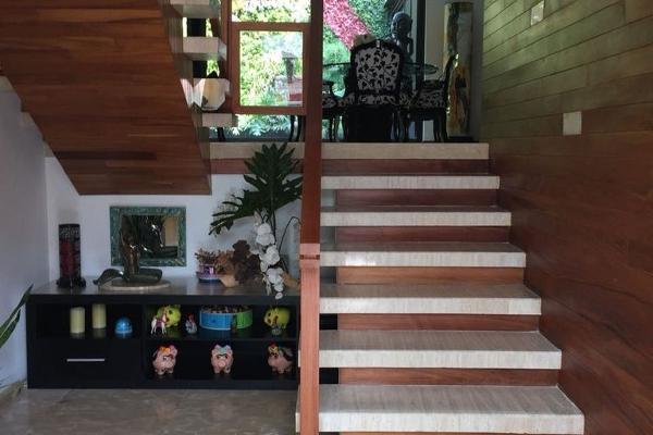 Foto de casa en venta en  , la herradura, huixquilucan, méxico, 5685816 No. 03