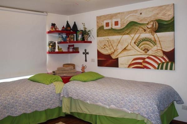 Foto de casa en venta en  , la herradura, huixquilucan, méxico, 5685816 No. 04