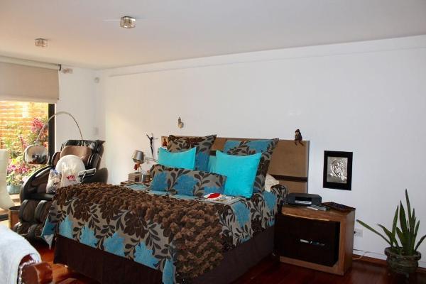 Foto de casa en venta en  , la herradura, huixquilucan, méxico, 5685816 No. 05