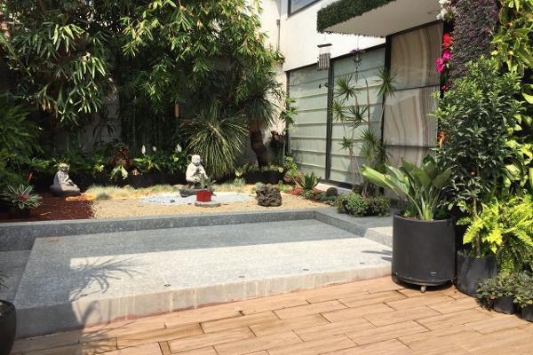 Foto de casa en venta en  , la herradura, huixquilucan, méxico, 5685816 No. 08