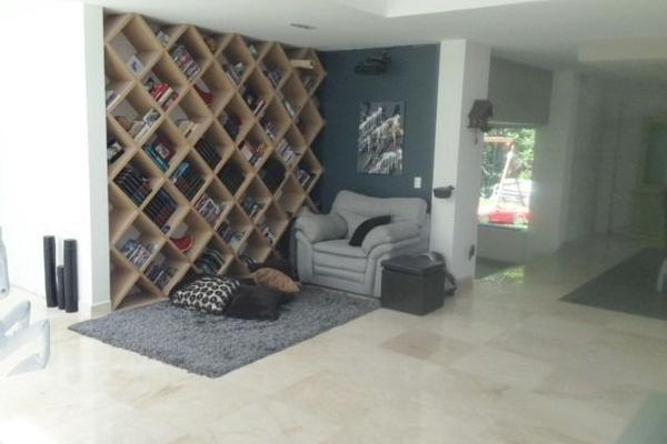 Foto de casa en venta en  , la herradura, huixquilucan, méxico, 5694263 No. 03