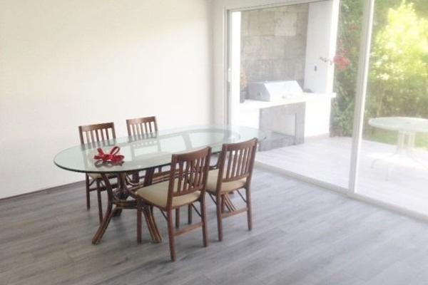 Foto de casa en venta en  , la herradura, huixquilucan, méxico, 5694263 No. 04