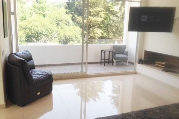 Foto de casa en venta en  , la herradura, huixquilucan, méxico, 5694263 No. 06