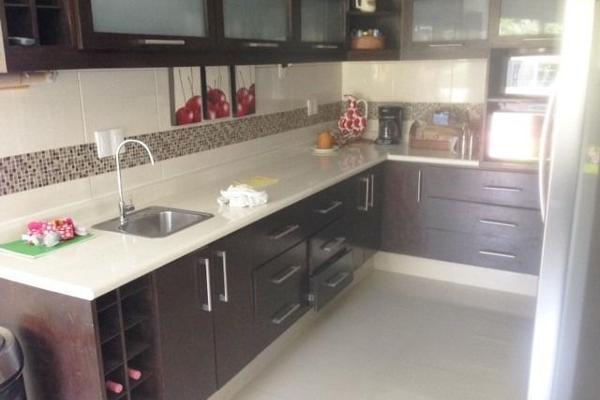 Foto de casa en venta en  , la herradura, huixquilucan, méxico, 5694263 No. 09