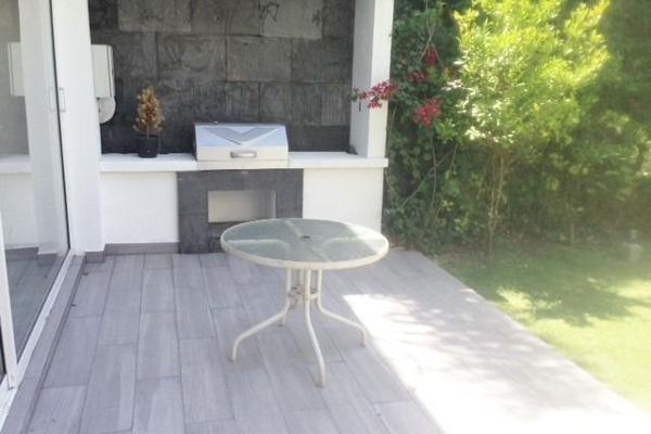 Foto de casa en venta en  , la herradura, huixquilucan, méxico, 5694263 No. 13
