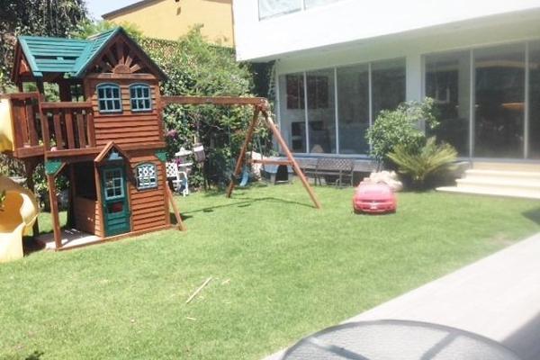 Foto de casa en venta en  , la herradura, huixquilucan, méxico, 5694263 No. 15