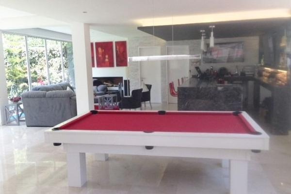 Foto de casa en venta en  , la herradura, huixquilucan, méxico, 5694263 No. 16