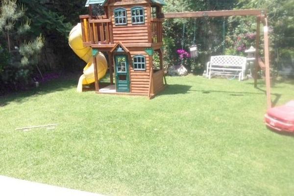 Foto de casa en venta en  , la herradura, huixquilucan, méxico, 5694263 No. 17