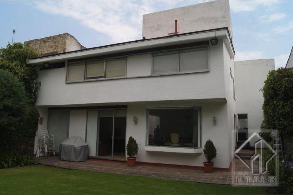 Foto de casa en venta en  , la herradura, huixquilucan, méxico, 5935826 No. 01