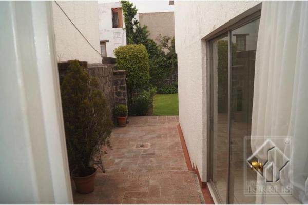 Foto de casa en venta en  , la herradura, huixquilucan, méxico, 5935826 No. 02