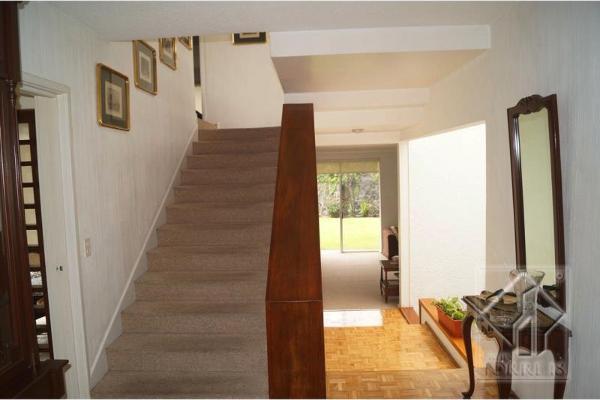 Foto de casa en venta en  , la herradura, huixquilucan, méxico, 5935826 No. 03