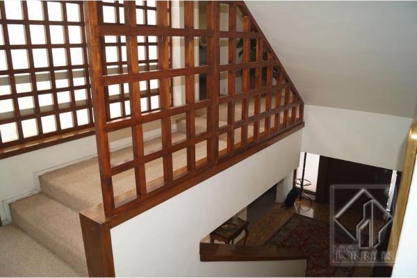 Foto de casa en venta en  , la herradura, huixquilucan, méxico, 5935826 No. 04