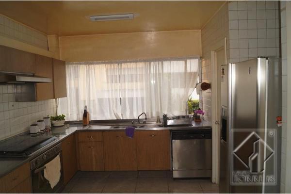Foto de casa en venta en  , la herradura, huixquilucan, méxico, 5935826 No. 05