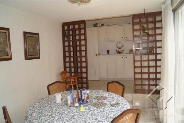 Foto de casa en venta en  , la herradura, huixquilucan, méxico, 5935826 No. 06