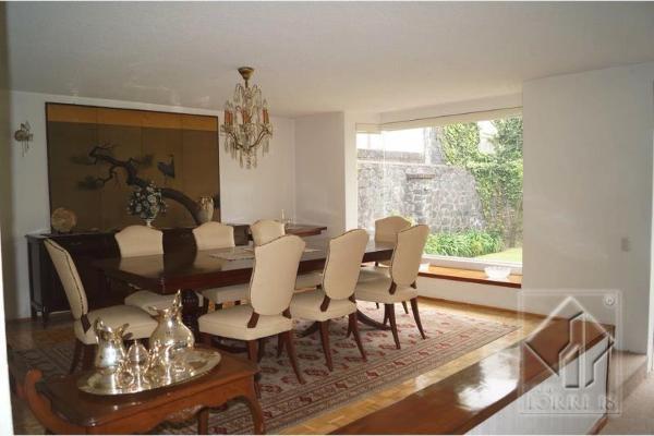 Foto de casa en venta en  , la herradura, huixquilucan, méxico, 5935826 No. 08