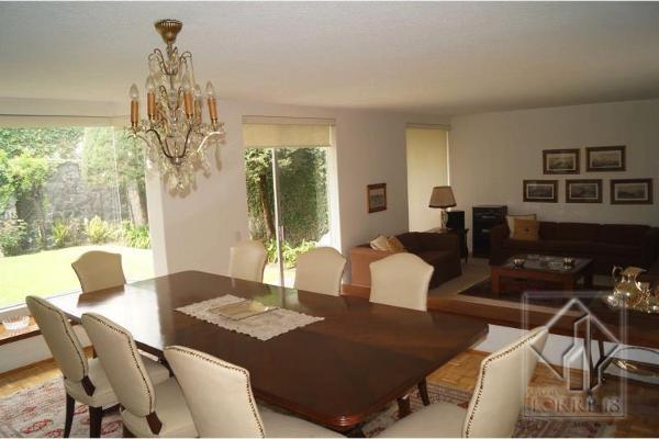 Foto de casa en venta en  , la herradura, huixquilucan, méxico, 5935826 No. 10
