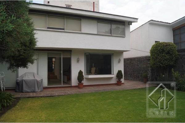 Foto de casa en venta en  , la herradura, huixquilucan, méxico, 5935826 No. 12