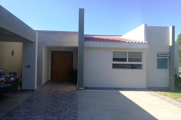 Foto de casa en renta en  , san carlos, león, guanajuato, 5931196 No. 01