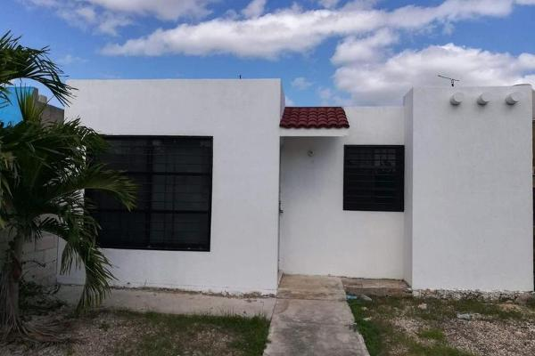 Foto de casa en venta en  , la herradura, mérida, yucatán, 7974716 No. 05