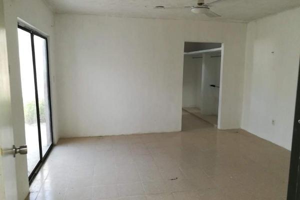 Foto de casa en venta en  , la herradura, mérida, yucatán, 7974716 No. 12