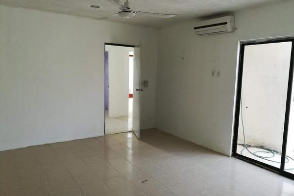 Foto de casa en venta en  , la herradura, mérida, yucatán, 7974716 No. 13