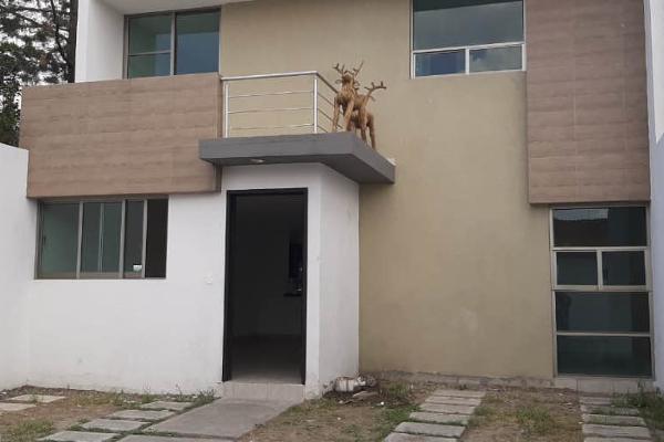 Foto de casa en renta en  , la herradura, pachuca de soto, hidalgo, 14032160 No. 02