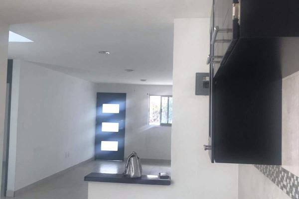 Foto de casa en renta en  , la herradura, pachuca de soto, hidalgo, 14032160 No. 03