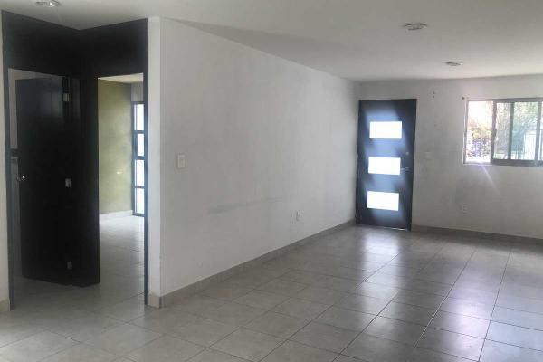 Foto de casa en renta en  , la herradura, pachuca de soto, hidalgo, 14032160 No. 04