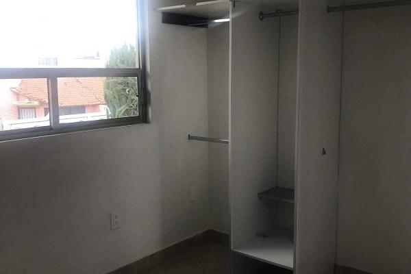 Foto de casa en renta en  , la herradura, pachuca de soto, hidalgo, 14032160 No. 14